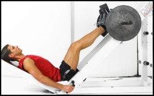 strength training  running economy speed leg presses heel strike forefoot strike