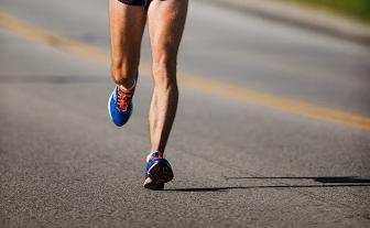 Why heel strike running is bad