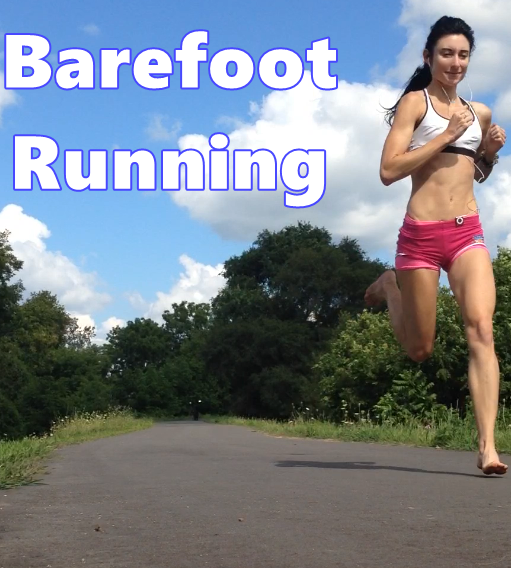 Why Try Barefoot Running