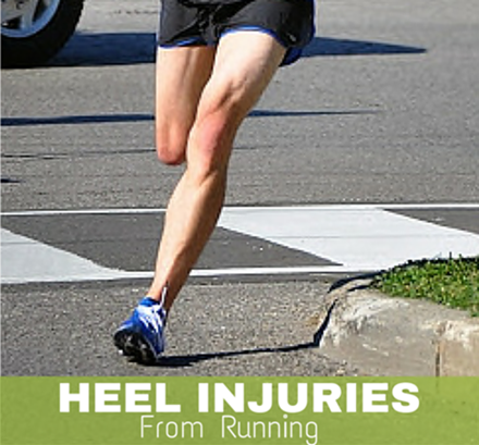 Heel Injuries from Running