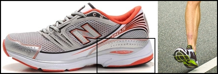Choosing a Running Shoe