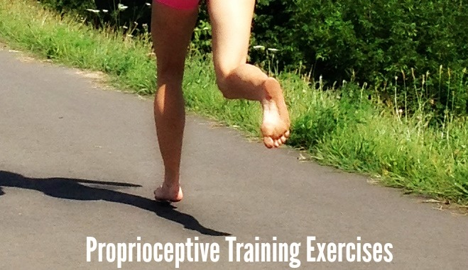 Proprioceptive Training Exercises