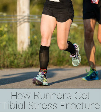 Stress Fracture of the Tibia in Runners