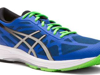 Thick Cushioned Running Shoes