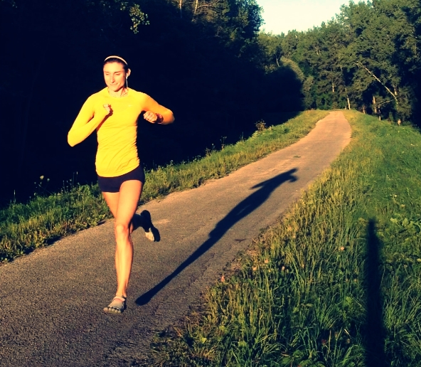 Knee Pain Care for Runners