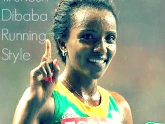 Why Tirunesh Dibaba is So Fast