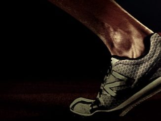 Achilles Tendon Ache When Forefoot Running