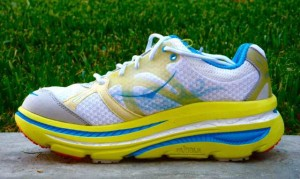 3 Reasons Forefoot Runners Should Avoid Cushioned Heeled Running Shoes