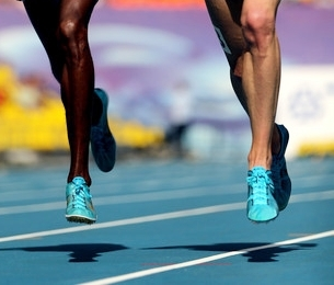 Minimalist footwear enhance foot recovery better than cushioned, supportive runnng shoes