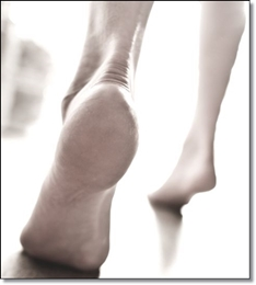 stronger feet barefoot forefoot running