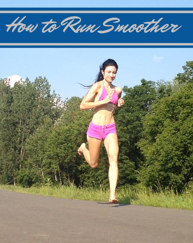 Run Smoother