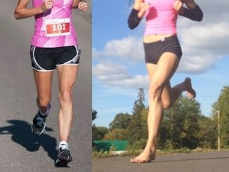 Heel Strike Runners Injure More Than Forefoot Runners