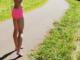 Main Cause of Barefoot Running Injuries