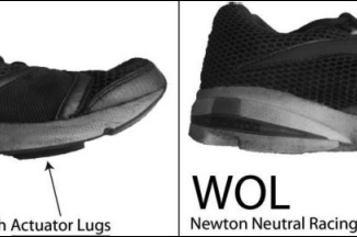 Review of Newtons Forefoot Running Shoes