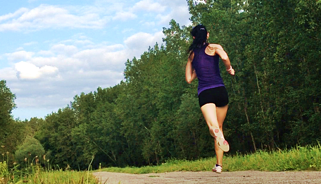 How to be More Energy Efficient While Running