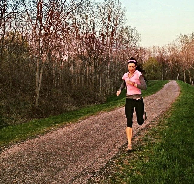 Best Long Distance Running Form
