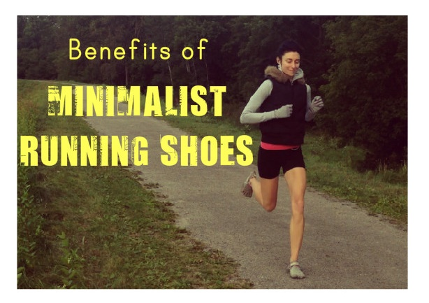Benefits of Minimalist Running Shoes