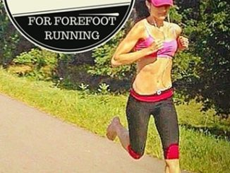 Are Humans Built for Forefoot Running?