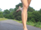 Foot Proprioception Important in Running