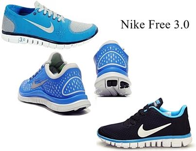 d076773b9b13 nike-free-3.0-barefoot-running-heel-strike - RUN FOREFOOT
