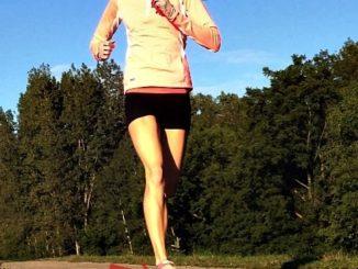 Painful Shin Splints When Forefoot Running
