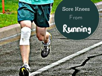 Sore Knees From Running