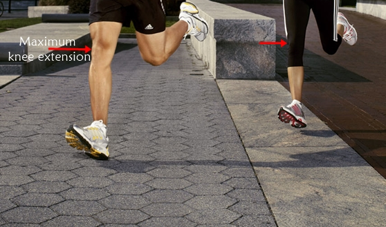 Cause of Knee Pain When Running