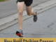 Chronic Muscles Soreness in Leg During Running