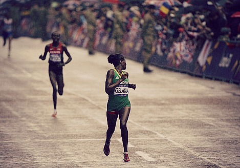 Why are Ethiopian runners so good?