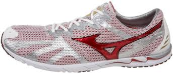 Mizuno Wave Universe 3 for Forefoot Running?