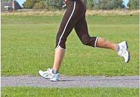 Heel Strike Running Worse than Forefoot Running