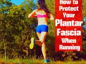Inflamed Plantar Fasciitis When Running