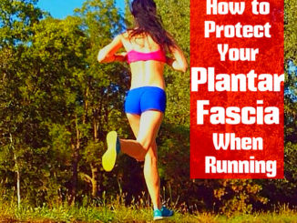Inflamed Plantar Fasciitis When Running