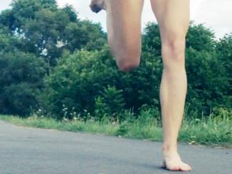 Knee Running Pain? Try Running Backwards