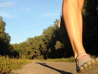 How to Strengthen the Forefoot for Forefoot Running