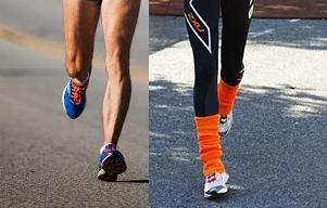 How Runners Get Shin Splints