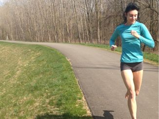 Bette Chances of Forefoot Striking When Running Barefoot