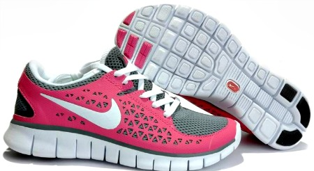 Nike Free Found to Cause Knee and Back Pain