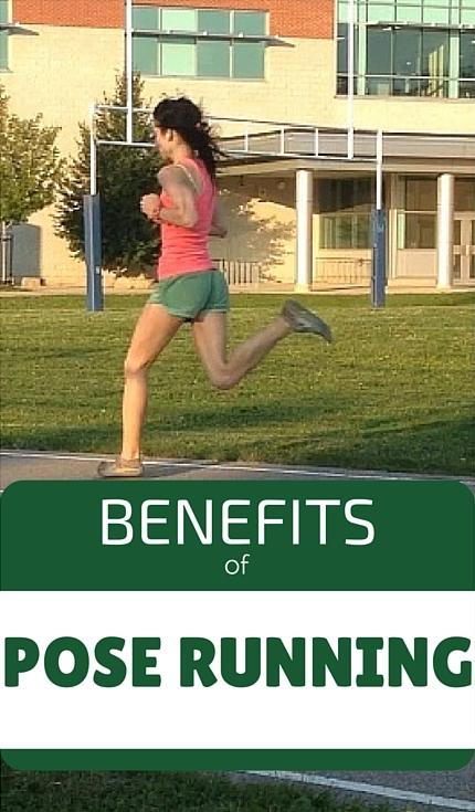Running Pose Method