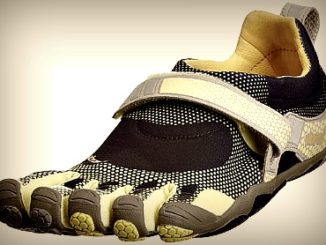 Vibram Bikila Reduces Knee and Back Pain in Runners