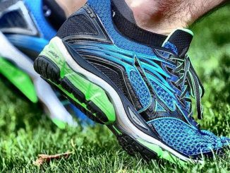 What are Stability Running Shoes