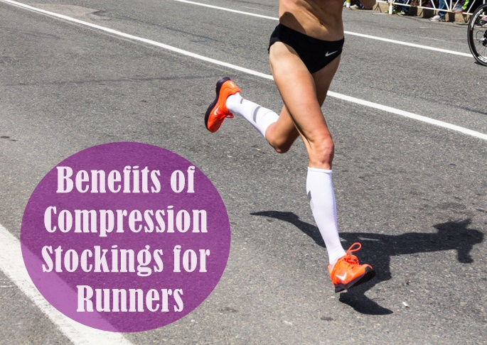Benefits of Compression Stocking for Runners