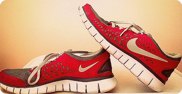 Avoid cushioned shoes for forefoot running