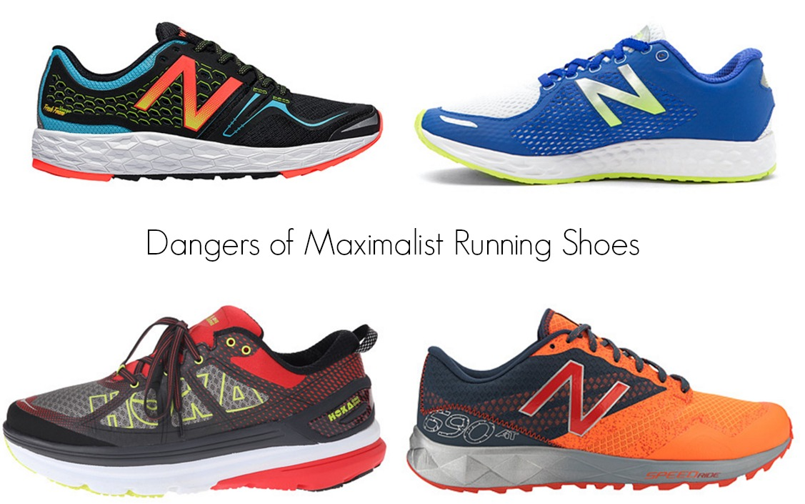 maximalist running shoes