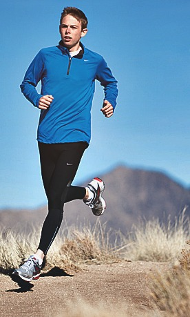 Running and Knee Pain