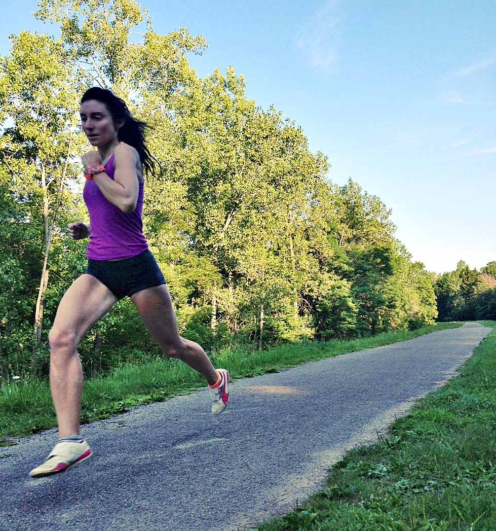 Improve Forefoot Running Form