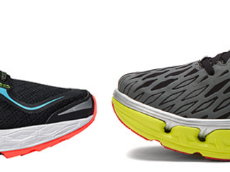 Running Shoes Recommendation