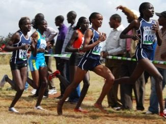 Why Kenyan Runners Are Better