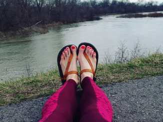 More Good News About Barefoot Feeling Shoes for Running