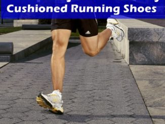 Common Injuries Caused by Cushioned Running Shoes